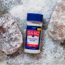 浚泰頂級天然海鹽(細) 135g *3罐