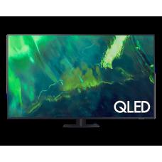 【SAMSUNG 三星】2021 85型4K HDR智慧連網QLED量子電視(QA85Q70AAWXZW)