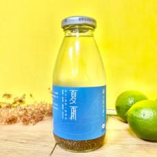 夏雨【蜂蜜檸檬蘆薈奇亞籽】6入