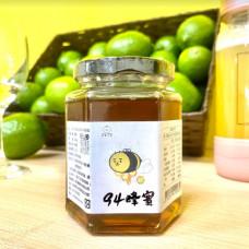 純龍眼蜂蜜