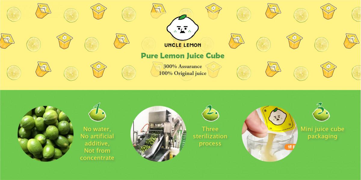 Uncle Lemon
