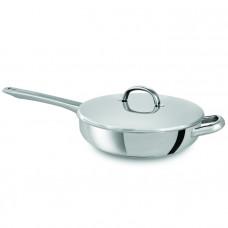 歐帕單把平底鍋(耳+蓋)
