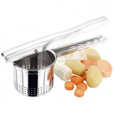 馬鈴薯處理器