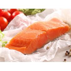 鮮凍智利鮭魚菲力