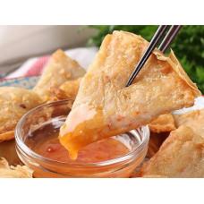 黃金手工月亮蝦餅(210g*五片)