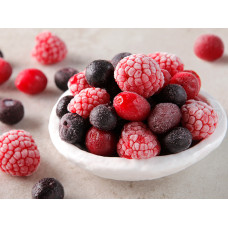 綜合鮮凍莓果