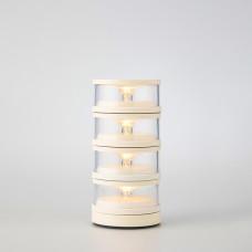 MoriMori LASMO LED-WHITE 白色