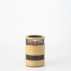 MoriMori LED W Speaker-IVORY 象牙色