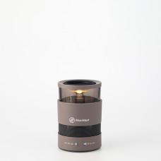 MoriMori LED W Speaker-GRAY 深灰色