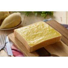 榴槤厚片吐司