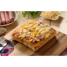 厚片吐司(鮪魚洋蔥厚片/韓式泡菜披薩/義大利肉醬披薩/熱狗披薩)