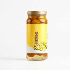 手造蜜釀-金橘