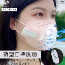 新型口罩風扇
