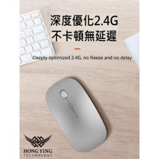 Wiwu智能無線滑鼠