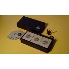 【NOTCH咖啡】禮盒-濃醇厚實藍調組