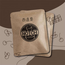 【NOTCH咖啡】耳掛-西達摩