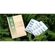 CGF綠藻精膠囊-SOD+綠藻多醣體 (2入)