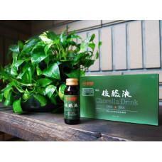 CGF綠藻精營養液(極品核酸液) 3盒